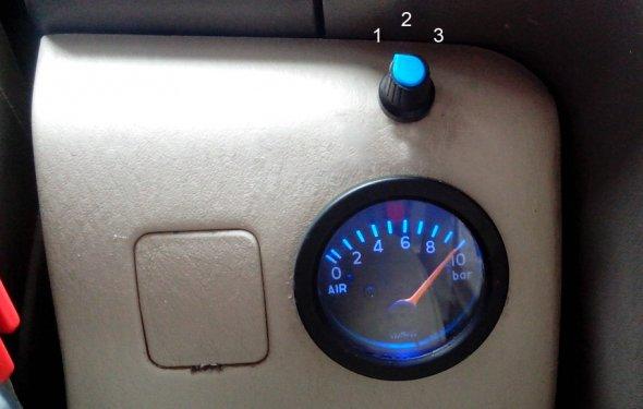 2-ой дополнительный аккумулятор — бортжурнал Mitsubishi Pajero