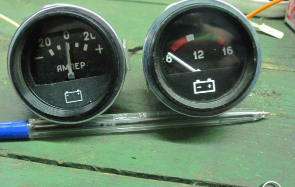 Амперметр для контроля аккумулятора ваз 2110 - restoranuv.ru