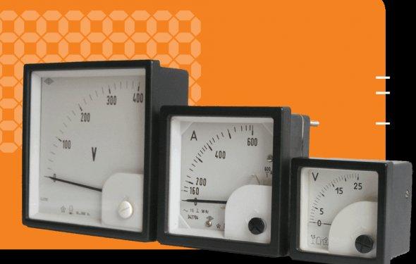 Амперметр Э42703 переменного тока. Купить в Минске — Амперметры Ay