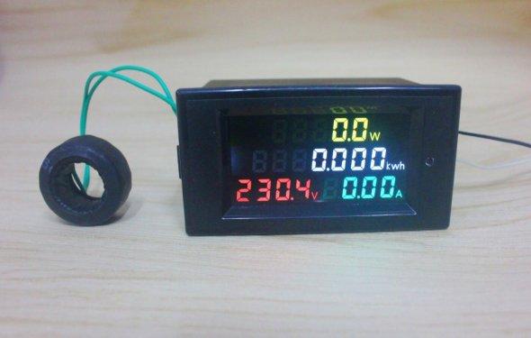 амперметр переменного тока 380 В оптом - Купить оптом амперметр