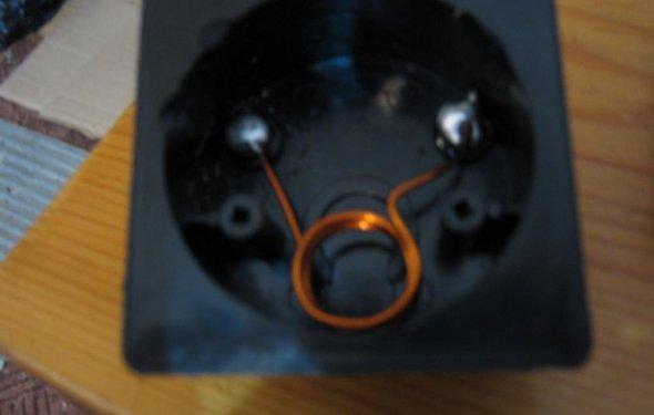 Амперметр переменного тока - Металлический форум