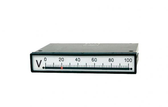 Амперметры и вольтметры переменного тока Ц1760-АД