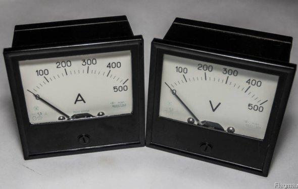 Амперметры вольтметры постоянного тока цена, фото, где купить