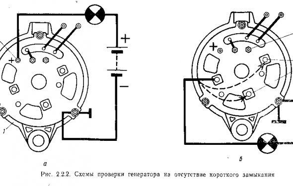 Часть 2.2. Текущий ремонт МТЗ 80 МТЗ 82-Электрооборудование