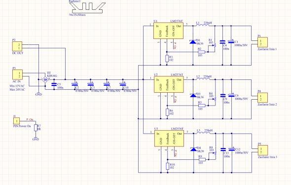 Цифровой амперметр переменного тока купить