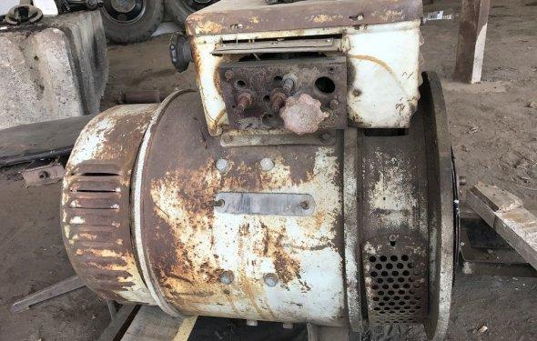 Електродвигателя постоянного тока | advoos