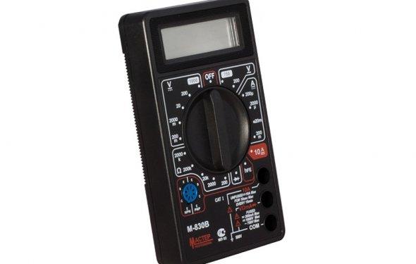 Измерительное оборудование в Ставрополе | Электрика