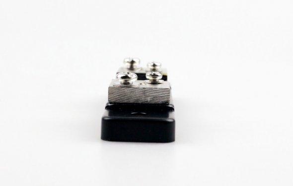 МНЕ-Shunt 50A 75mV Токового Шунта-Измерители-ID товара