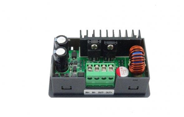 Постоянное напряжение постоянного тока тестер dps3005 шаг вниз