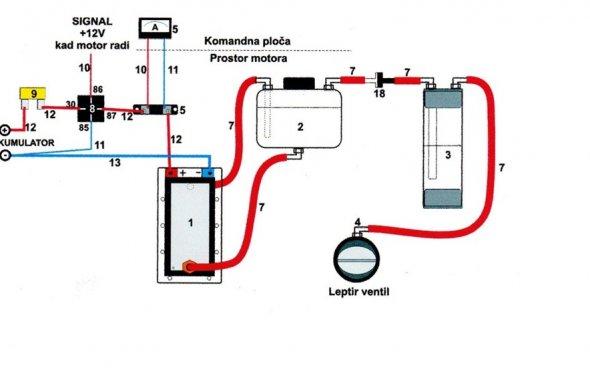 Водород — как добавка к топливо-воздушной смеси. Стоит ли свеч